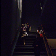 Life on Stairs
