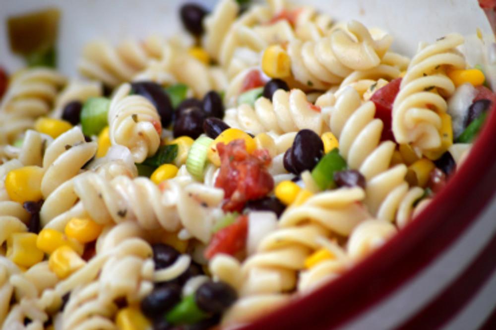 511 pasta salad