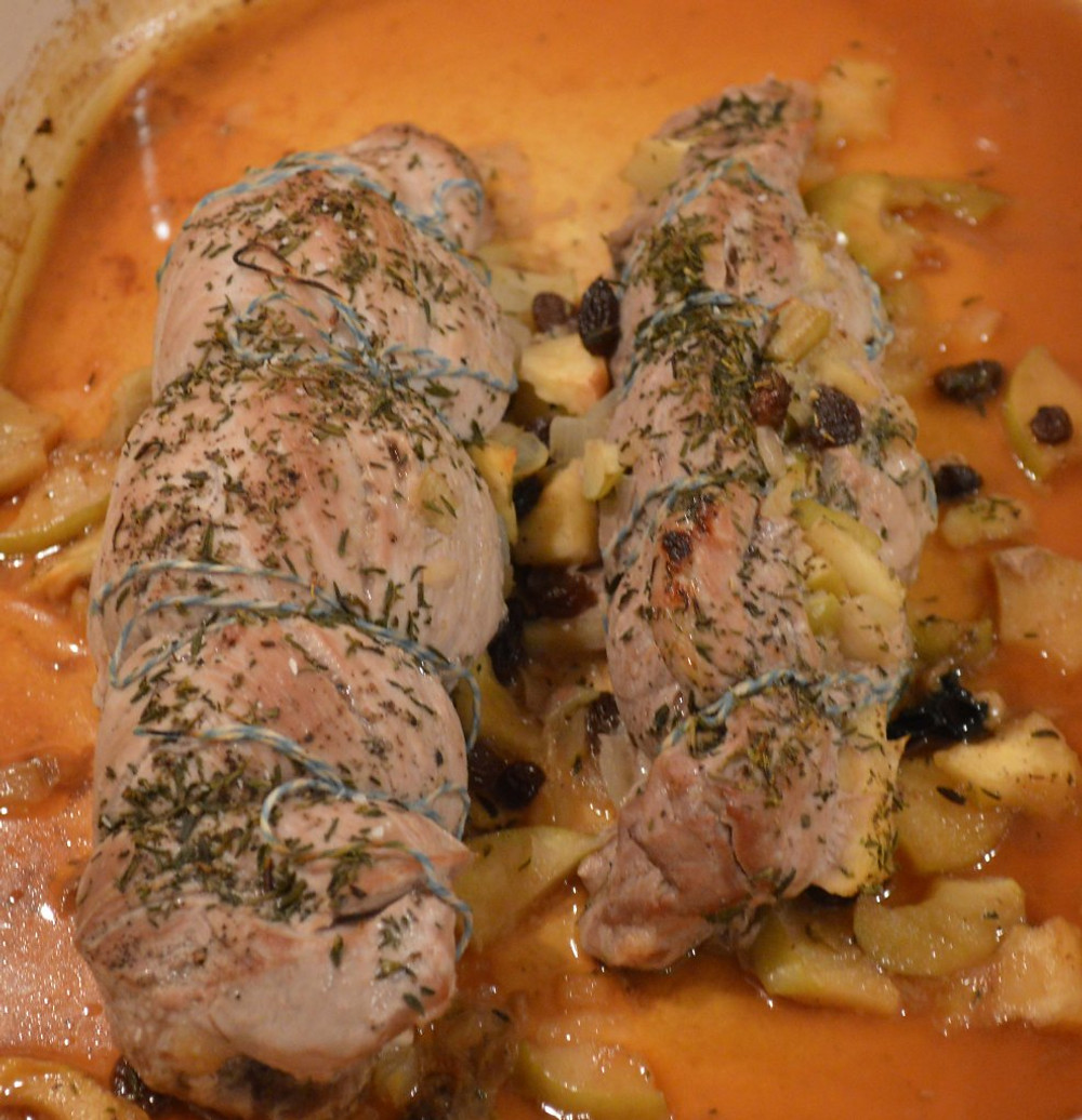 pork tenderloin 2