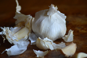 A Look at Superfoods: Garlic