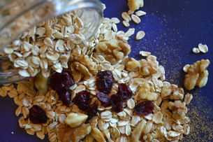 A Look at Superfoods: Oatmeal