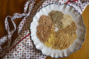 Grains - Let's get Freekah, baby!