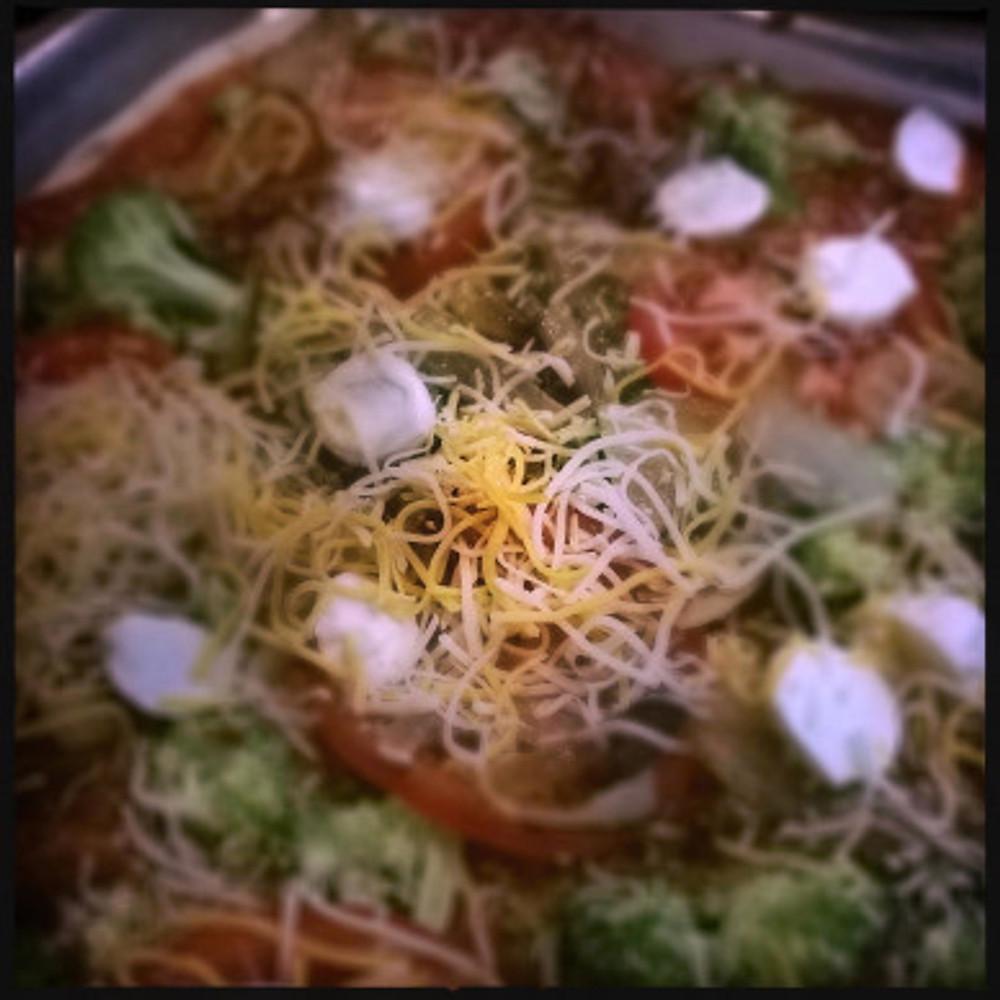 veg pizza 2