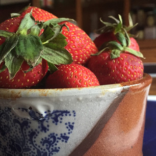 A Look at Superfoods: Berries