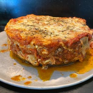 Review: Instant Pot (PC Quick Cooker) Lasagna