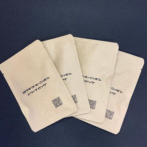 ドリップバッグ 1袋(1杯分11g)