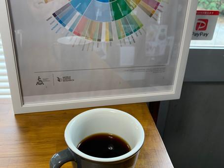 コーヒーにおいて、本当に苦みが善、酸味が悪なのかを考える