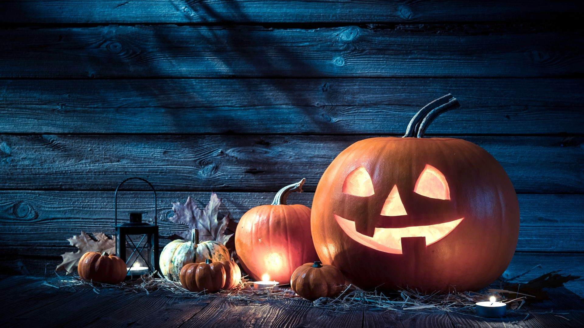Canvas Kids: Halloween Version!