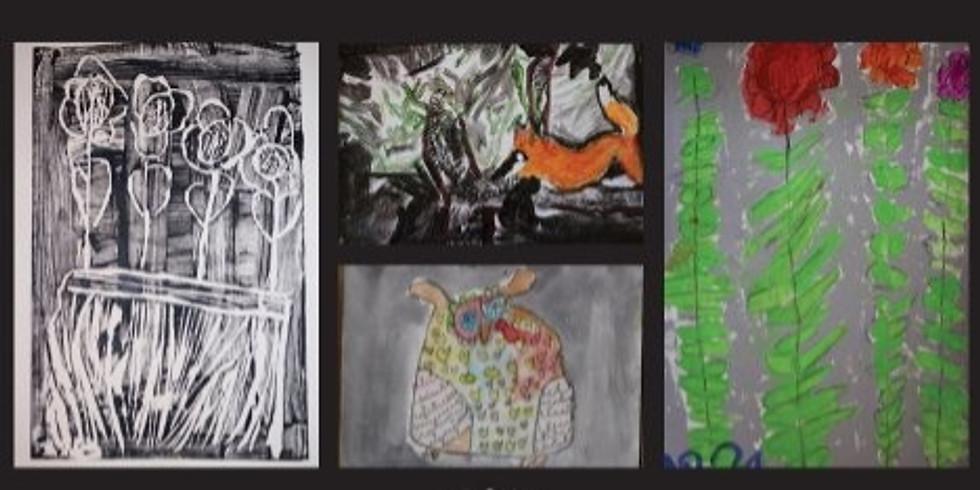 Rendville Art Show