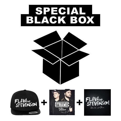 Special Black Box