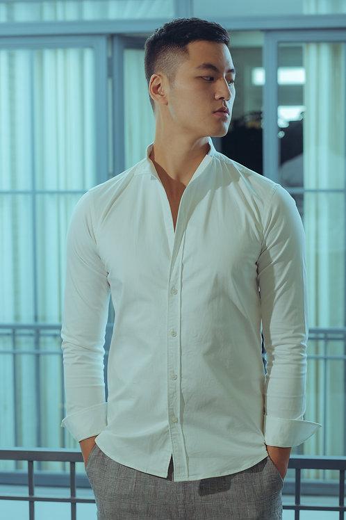Notched x President Shirt