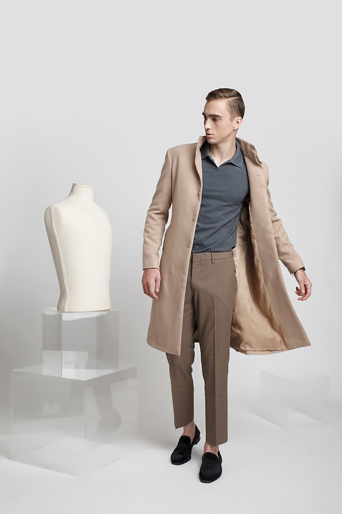 TAILORING TRENCH COAT