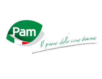 Logo Pam 150 anni
