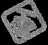 fuorirotta follow me logo