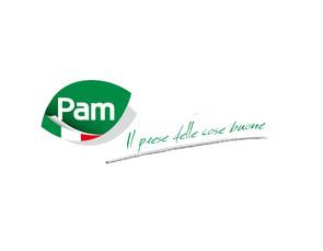 Pam 150 anni - logo