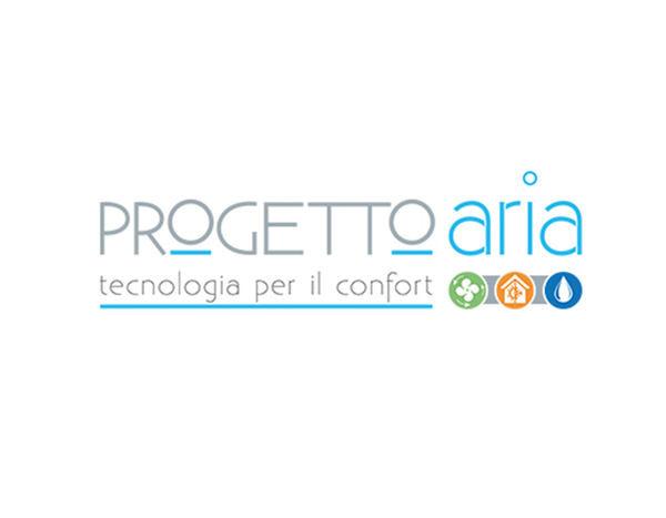 Logo ProgettoAria