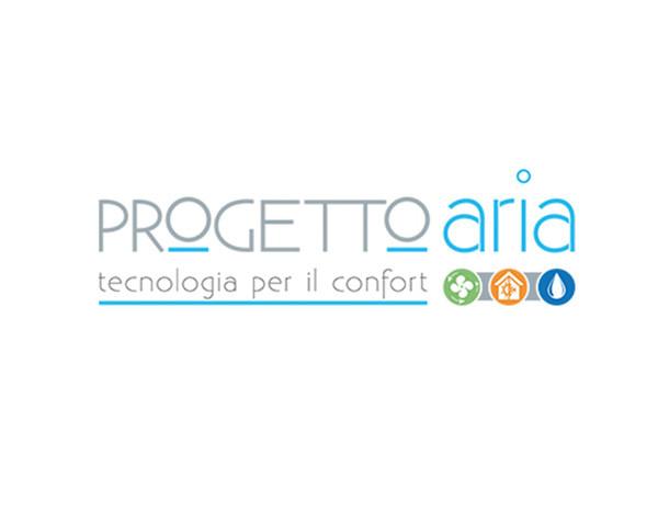 ProgettoAria - logo
