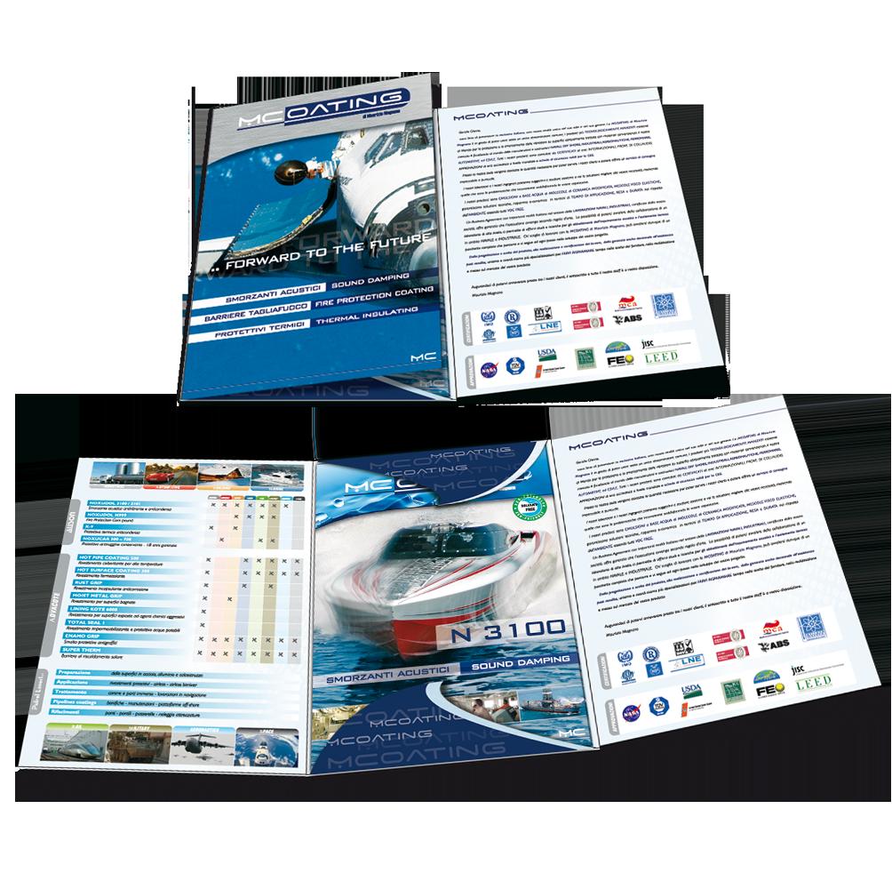 MCOATING brochure
