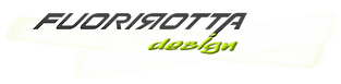 fuorirottadesign logo
