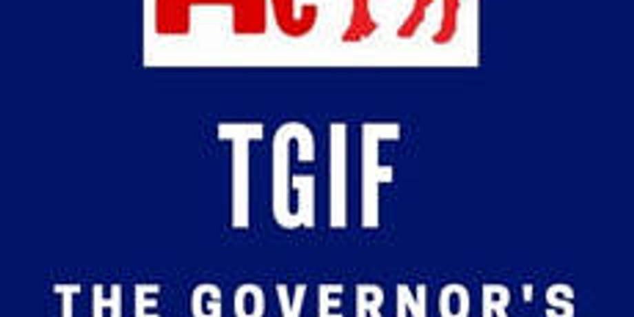 Saturday Night Showdown - TGIF Voter Debates