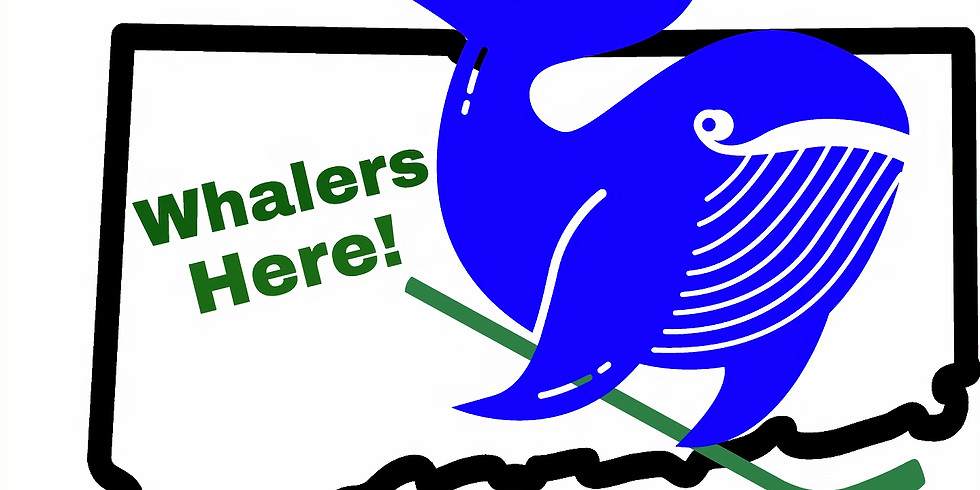 Whalers Here Announcement