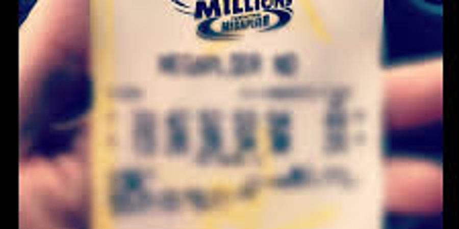 Megamillions!