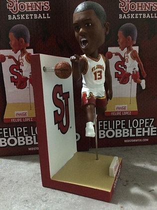"Felipe Lopez ""Bubble Head"""