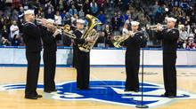 NJ-Pros Honor US Military