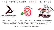 The Pros Brand buys NJ-Pros