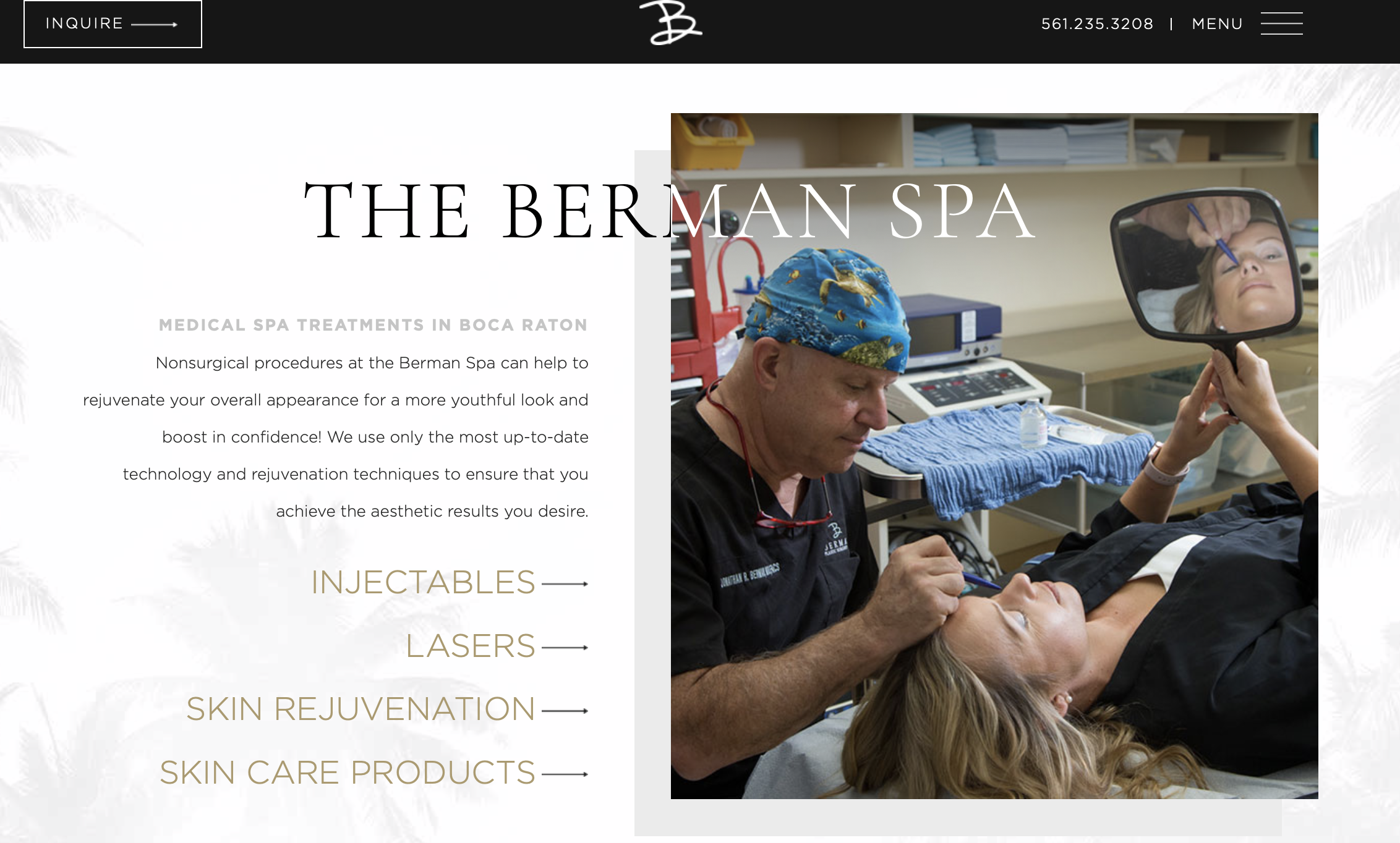 Dr. Berman Plastic Surgery