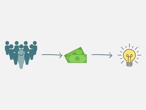 Welchen Einfluss hat Crowdinvesting auf Innovation & Wachstum von Start-ups?