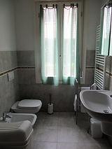 mini appartamento, bagno