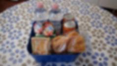 prodotti_colazione_la_casa_del_parco_affittacamere_reggio_emilia