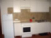 appartamento, cucina della zona giorno