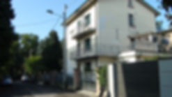 la casa del parco, short stay apartments, guest rooms,, accommodation, residence,  reggio emilia.