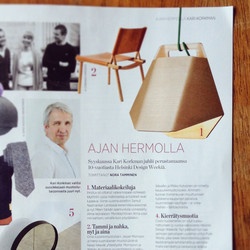 Alma lamp 3