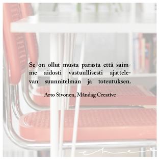 Måndag Creative