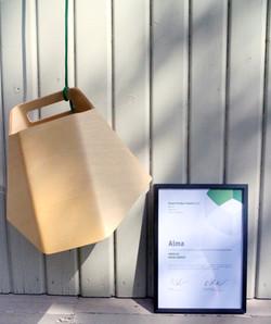 Green product award 2015
