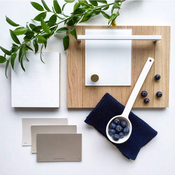 New building houses Material moodboards  Client: Bo lkv 2018  w/ Designer Oona Hallikainen