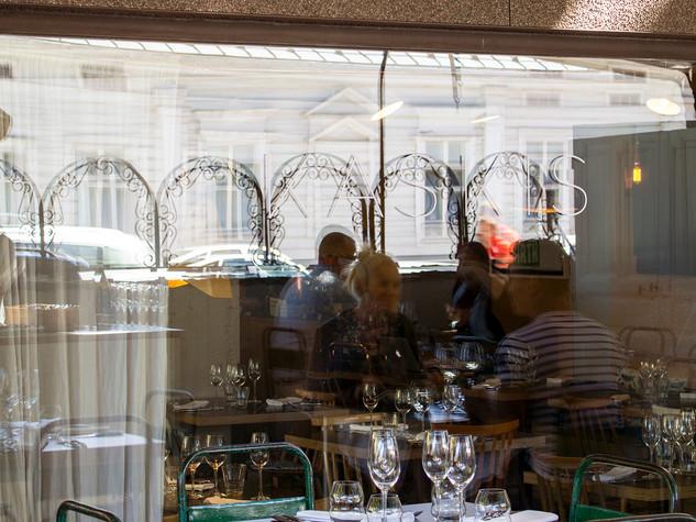 Ravintola Kaskis