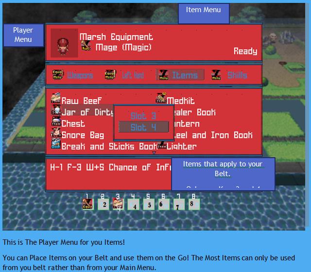 Player Help 2