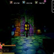 Dungeon & Cave Update