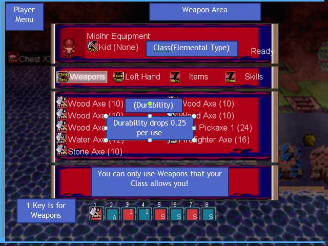 Player Help 4