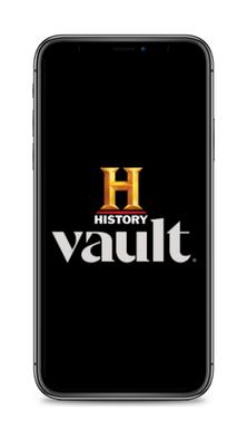 Bóveda de historia