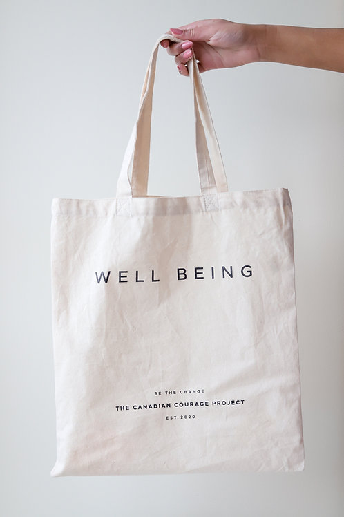 Tote for Tote