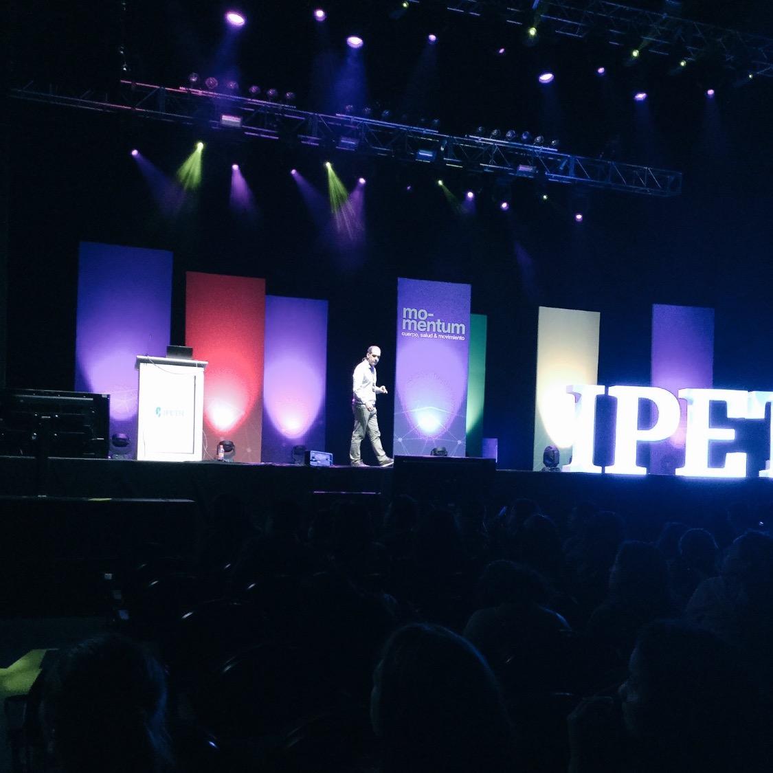 4º Congreso Mo-mentum IPETH
