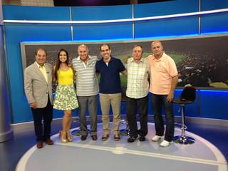 TV Band Brasil, 2013