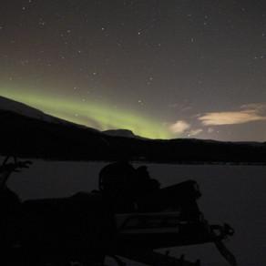 Northern Lights 19/02. 2020