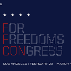 For Freedoms Congress