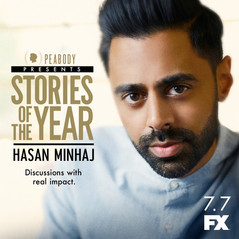 Stories of the Year